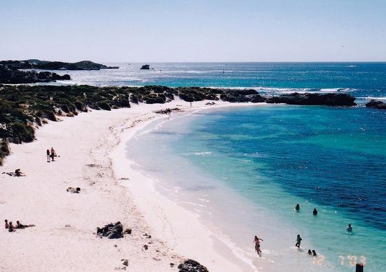 031207オーストラリア・ロットネス島