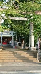 今泉神社1