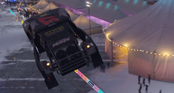 FH4ミニレース01