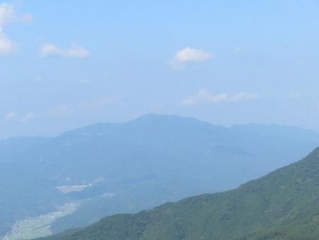 狐八幡岳 2018-08-06 015