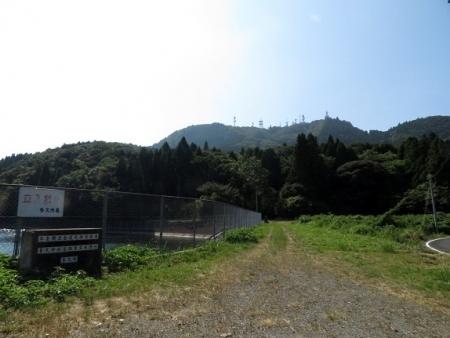 狐八幡岳 2018-08-06 001