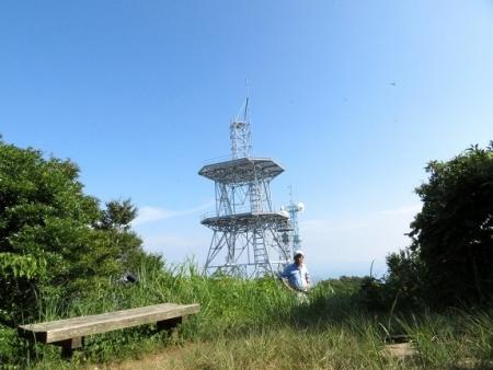 狐八幡岳 2018-08-06 031