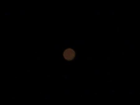 火星と満月 2018-08-25 002