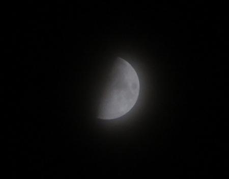 おぼろ月 2018-09-17 001