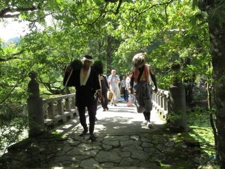 星野村 はんや舞 2018-09-16 158