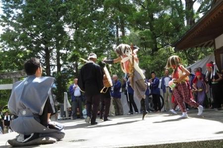 星野村 はんや舞 2018-09-16 194
