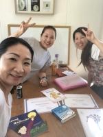 ママ英語授業