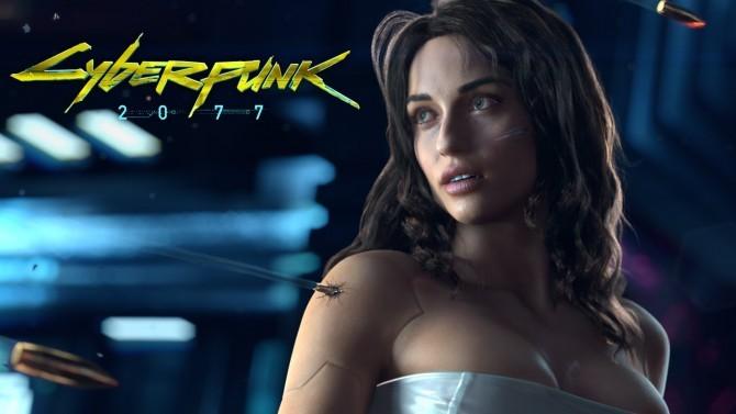 サイバーパンク2077のゲームプレイ動画が公開!