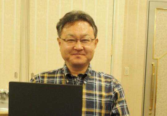 吉田修平氏「スイッチが失速して、いよいよ日本でもPS4の加速が始まったな!」