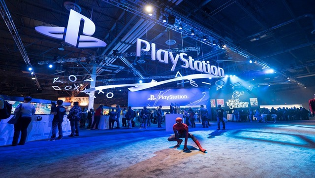 『PlayStation Experience(PSX)』はソニーがゲーム宣伝用に開催しているイベント