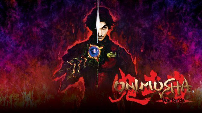 『鬼武者』リマスター版、PS4/XboxOne/スイッチ/PCで発売決定!!鬼武者復活きたあああ!!