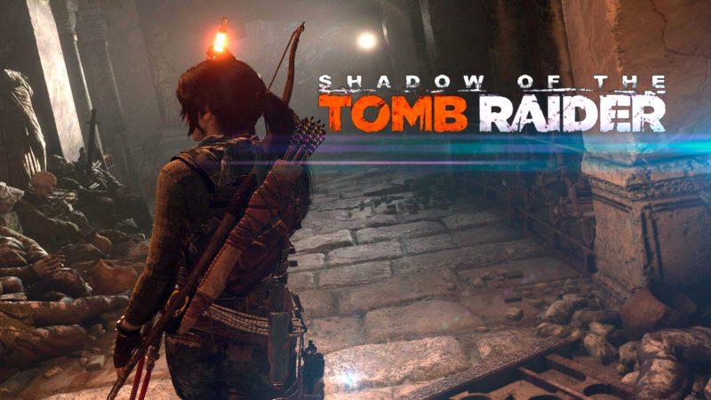 『シャドーオブトゥームレイダー』PS4 Pro vs Xbox One Xグラフィック対決!勝つのはどっちだ!?
