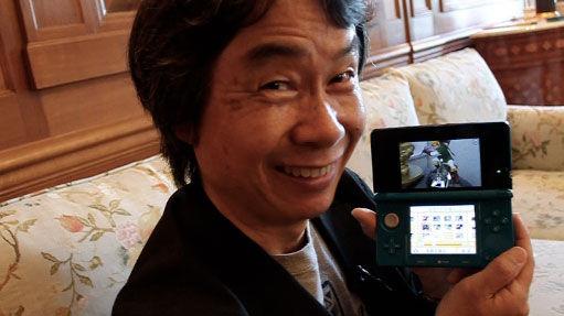任天堂・宮本茂氏「タッチパネルならスマホよりDSの方が先。DSをスマホ並みのヒット商品にできず悔しかった」