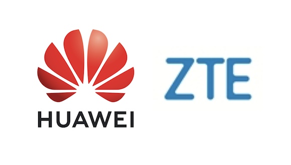 【悲報】底辺に大人気の激安中華スマホのHuaweiとZTEにスパイ容疑!5Gモバイルネットワークから追放