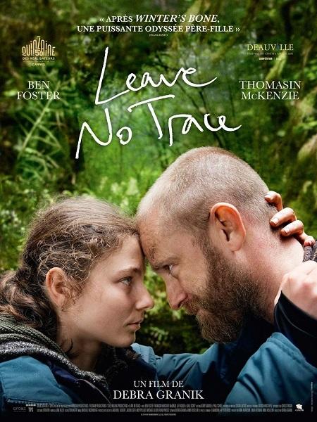 デブラ・グラニク『Leave no trace』