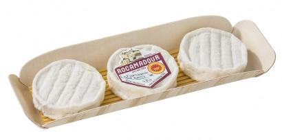ロカマドゥール チーズ