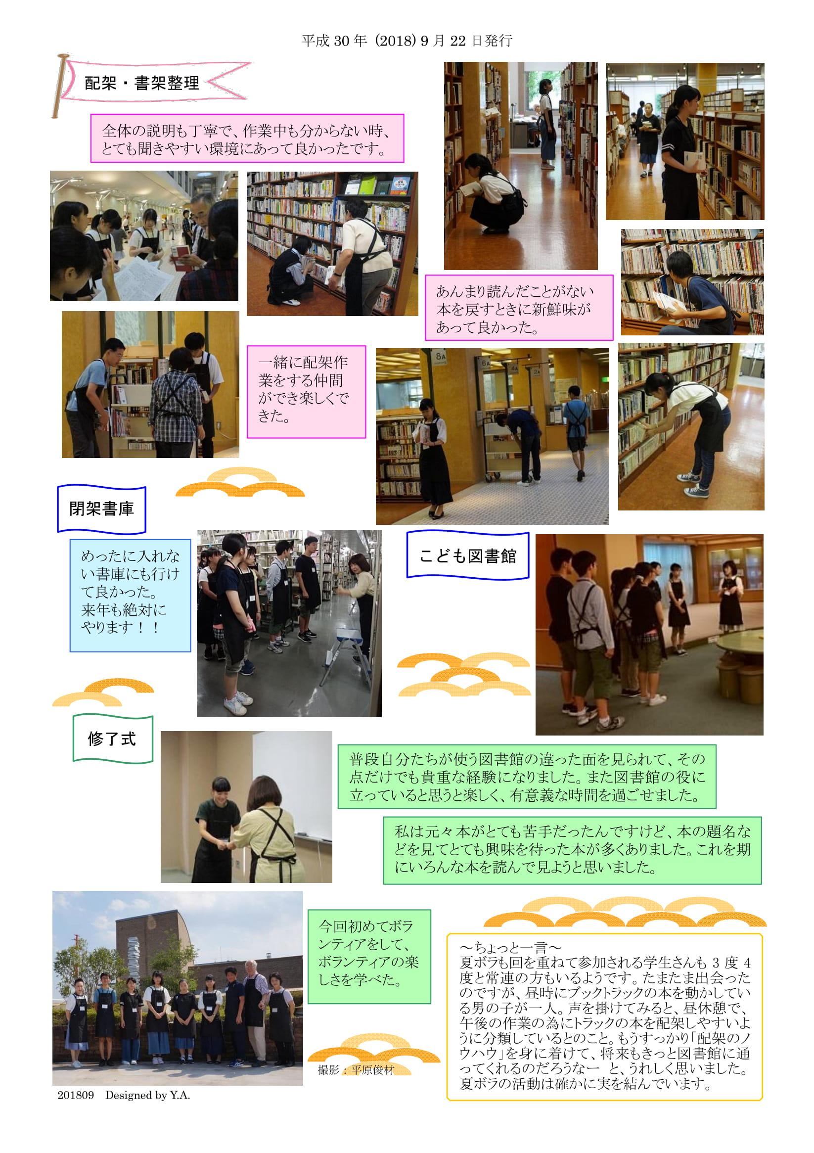FIL通信 夏ボラ -2