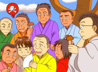 タイトルは中村あゆみ「心の軌跡」(「AYUMI ON!」収録)より拝借。