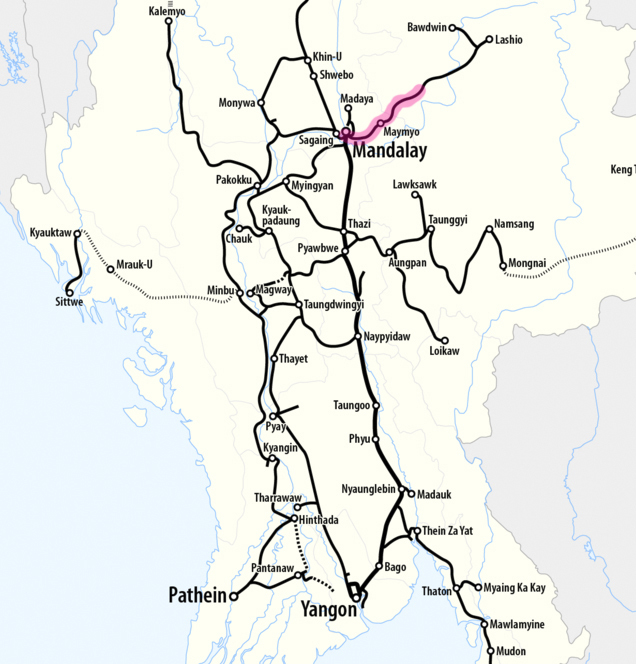 800px-Railway_map_of_Myanmarラショー線