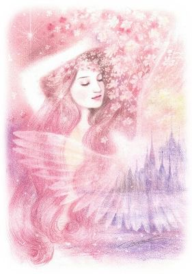 女性性天使