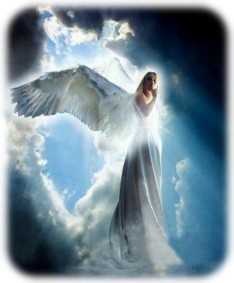 天界の天使