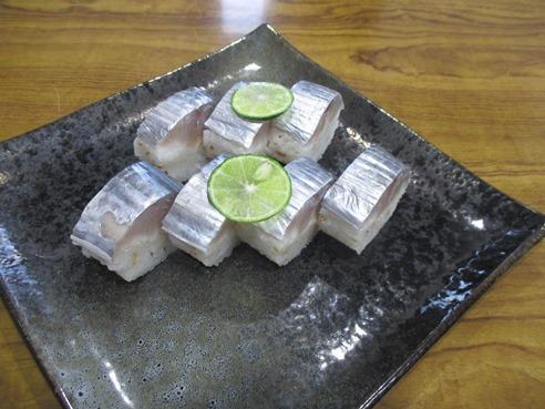 2棒寿司1
