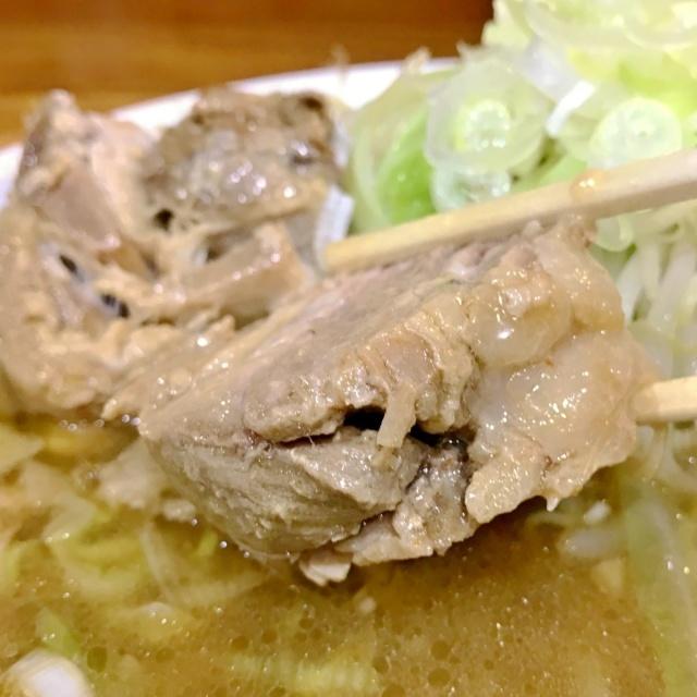 ラーメン 滋悟郎 (9)