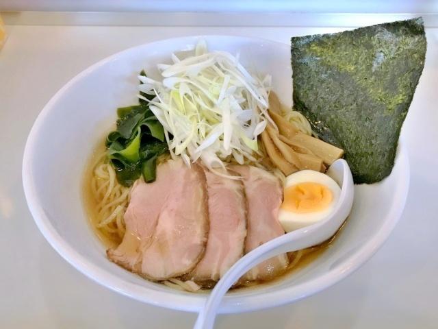 麺や 〇雄 (10)
