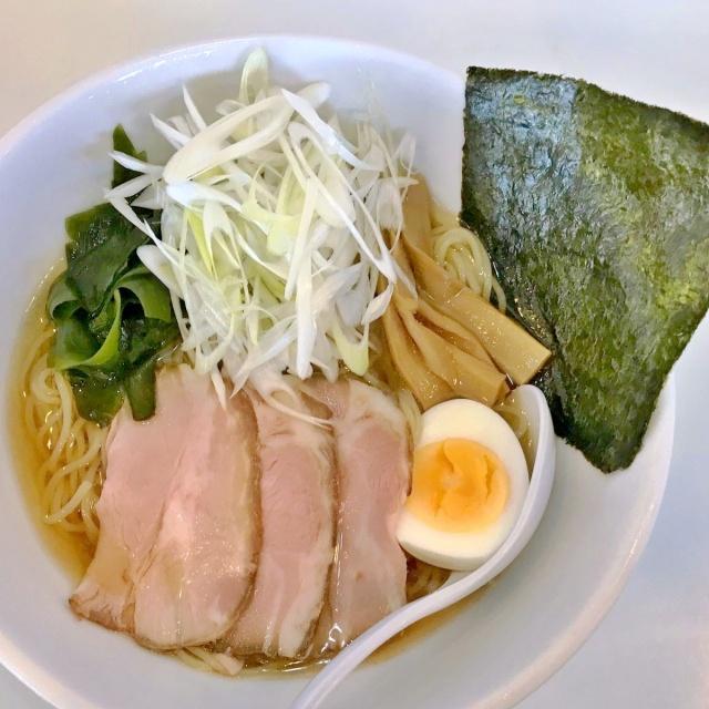 麺や 〇雄 (11)