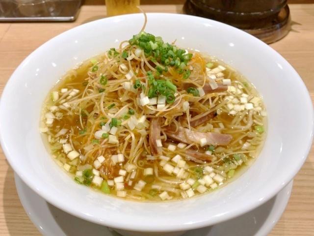 中華そば 龍の眼 Produced by 創作麺工房 鳴龍 (12)