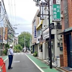 サバ6製麺所 成城学園前店 (3)