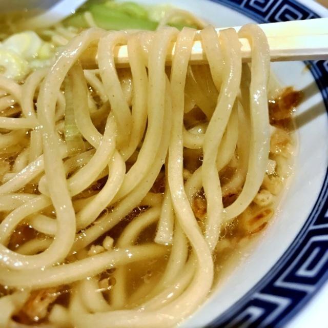 サバ6製麺所 成城学園前店 (24)