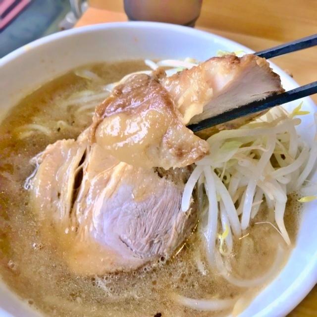 ラーメン二郎 八王子野猿街道店2 (17)