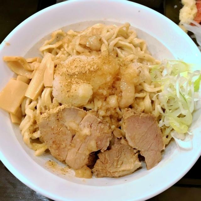 つけ麺 どでん (13)