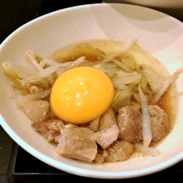 つけ麺 どでん (25)