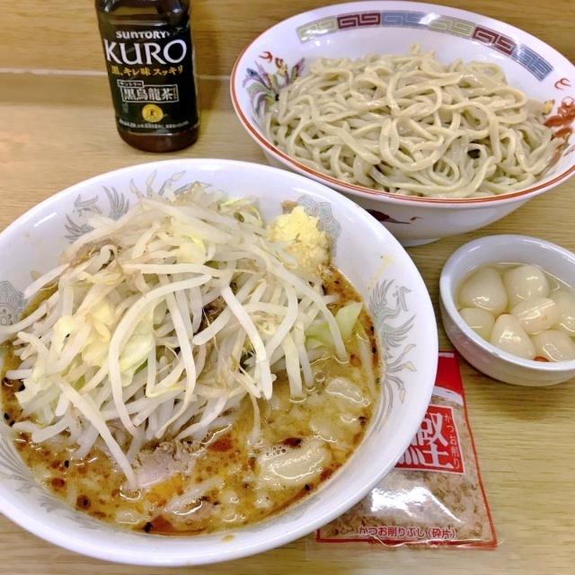 ラーメン二郎 栃木街道店 (9)