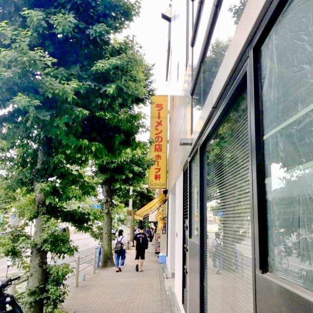 ホープ軒 千駄ヶ谷本店 (3)