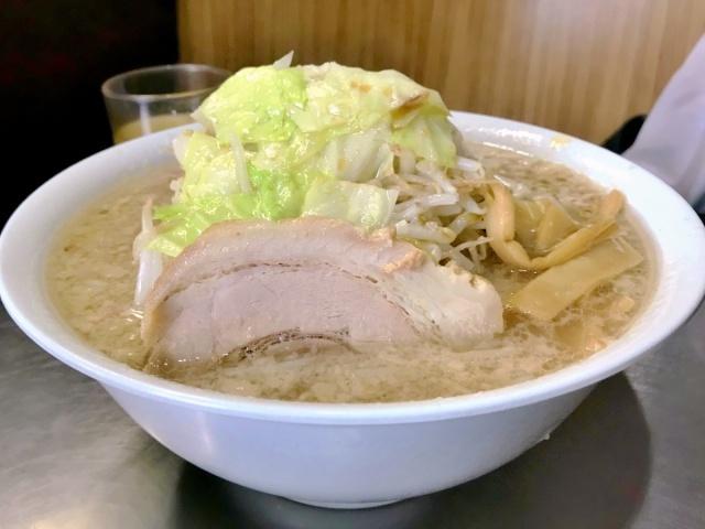 ホープ軒 千駄ヶ谷本店 (16)