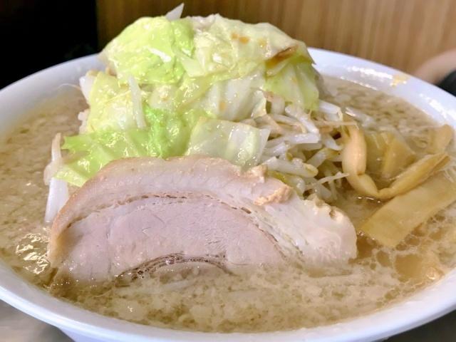 ホープ軒 千駄ヶ谷本店 (17)