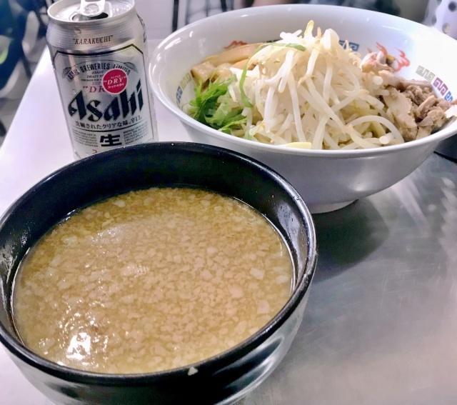 ホープ軒 千駄ヶ谷本店 (23)
