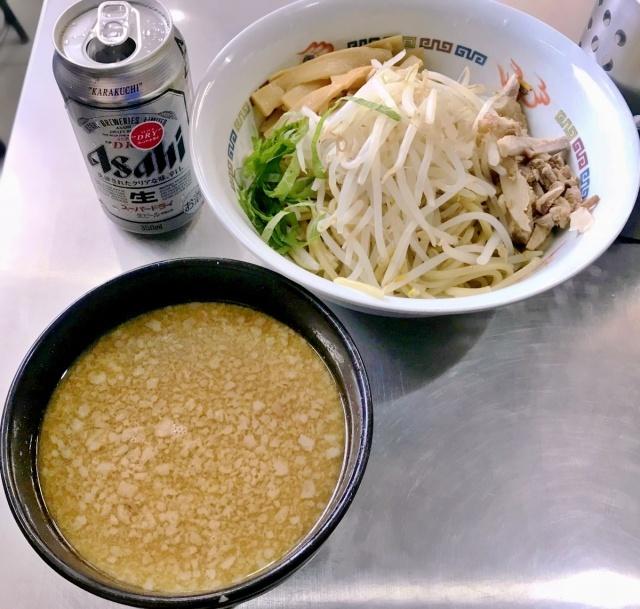 ホープ軒 千駄ヶ谷本店 (24)