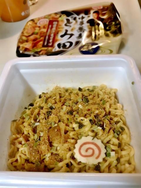 中華蕎麦 とみ田 (2)