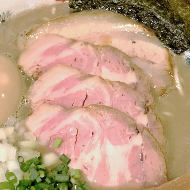 つけ麺 弥七 (21)