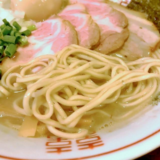 つけ麺 弥七 (24)