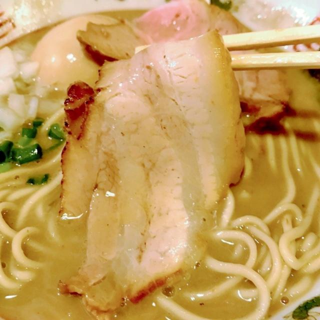 つけ麺 弥七 (26)
