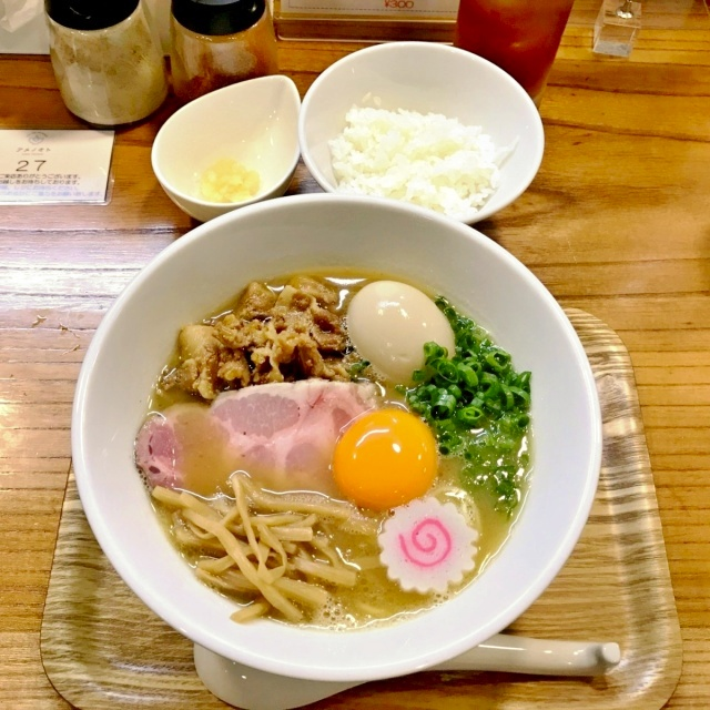 UNITED NOODLE アメノオト (8)