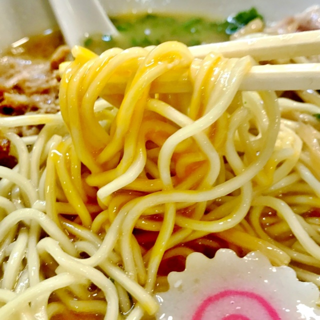 UNITED NOODLE アメノオト (17)