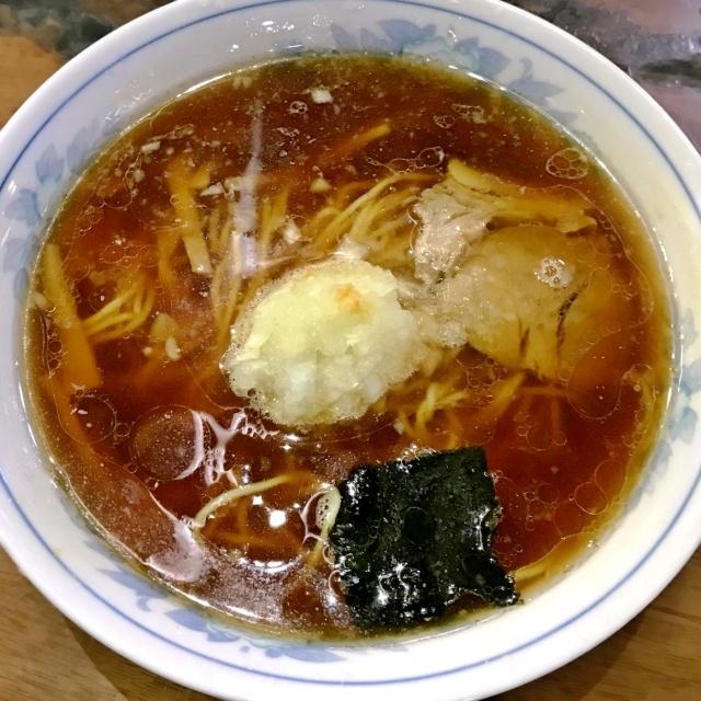 中華そば専門 一麺 (9)