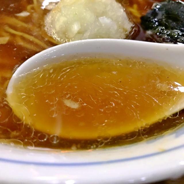 中華そば専門 一麺 (10)