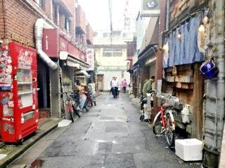 ピッツェリア クッチーナ ナプリモ 中野店 (1)